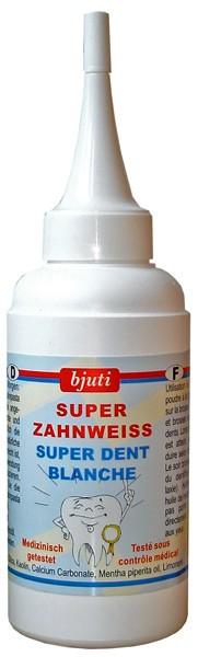Super Zahnweiss
