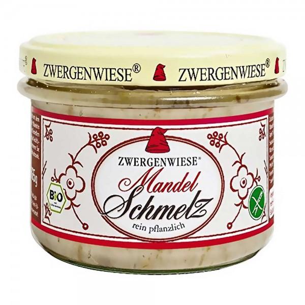Zwergenwiese Bio Mandel Schmelz