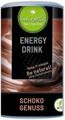 NaturARTen Bio Energy Drink Schoko