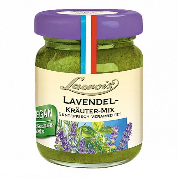 Lacroix Lavendel Kräuter Mix in Öl