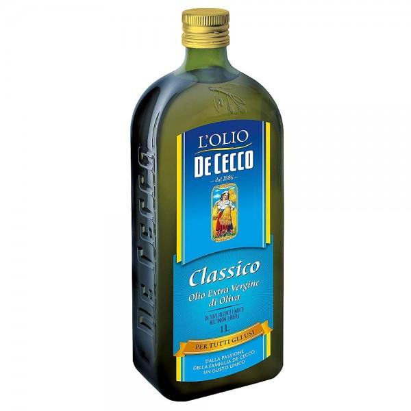 De Cecco Classico Olivenöl nativ