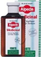 Alpecin Medicinal Tonikum forte
