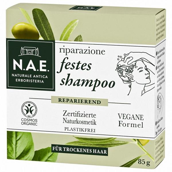 N.A.E. riparazione festes Shampoo