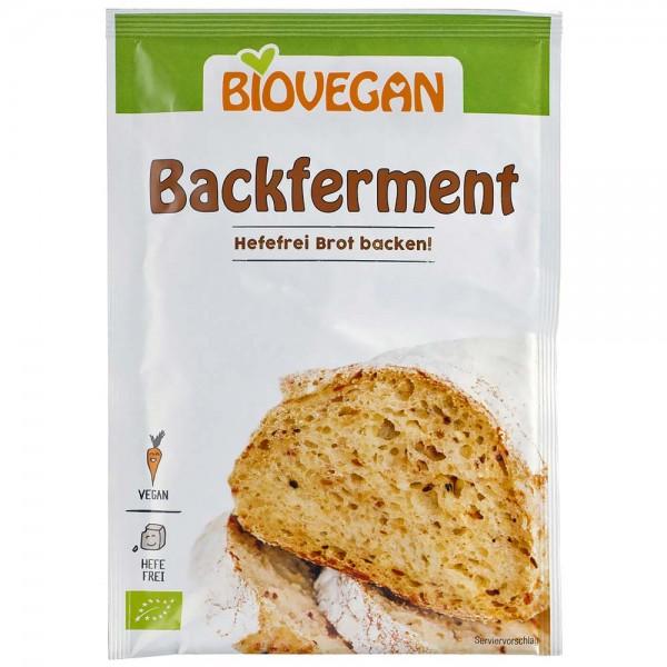 Biovegan Bio Backferment