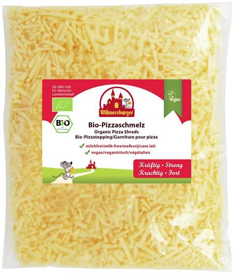Wilmersburger Bio Pizzaschmelz kräftig