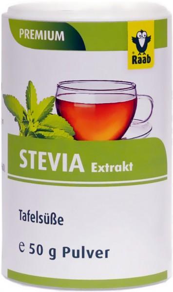 Raab Stevia Extrakt