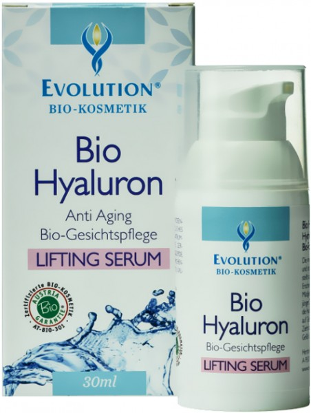 Evolution Bio Hyaluron Lifting Serum