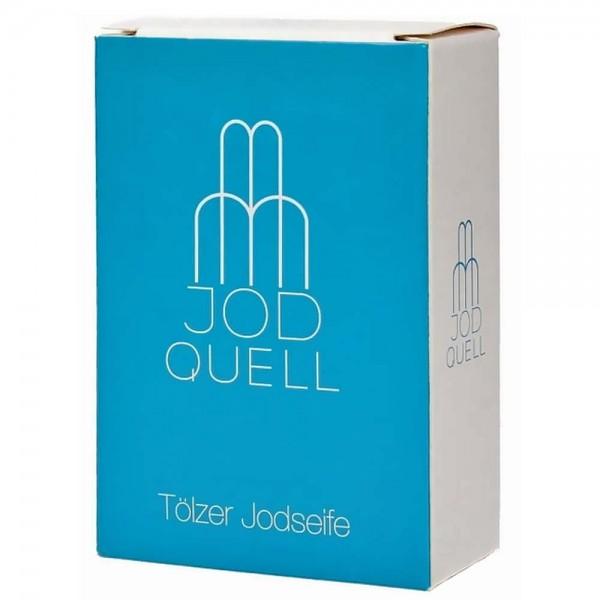 JOD QUELL Tölzer Jodseife