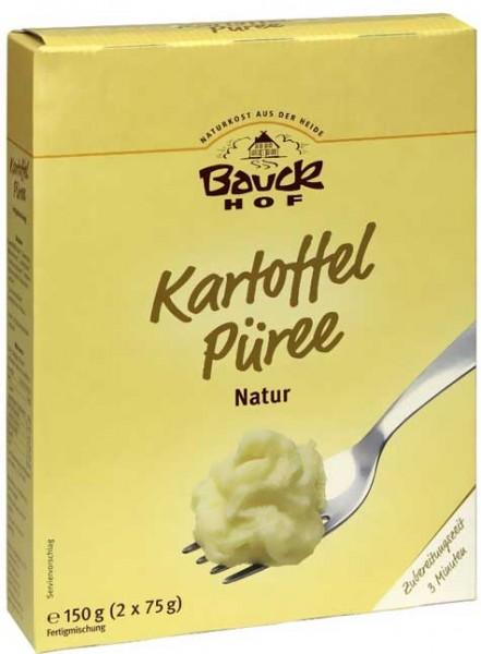 Bauckhof Bio Kartoffel Püree natur