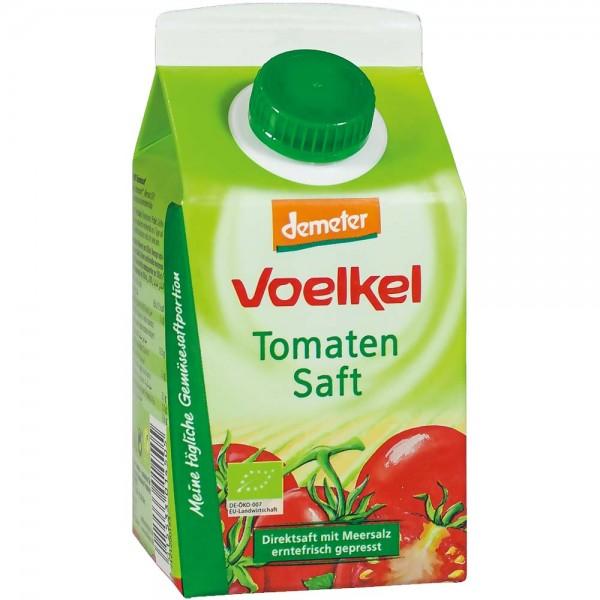 Voelkel Bio Tomaten Saft