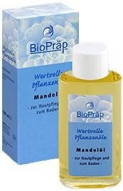 BioPräp Mandelöl
