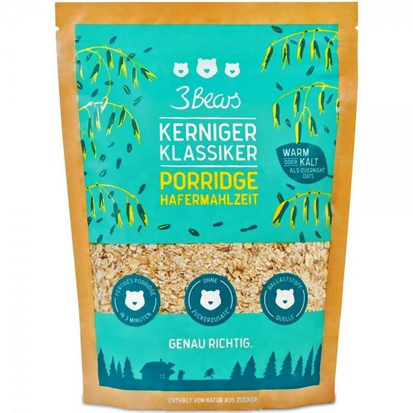 3Bears Porridge Kerniger Klassiker