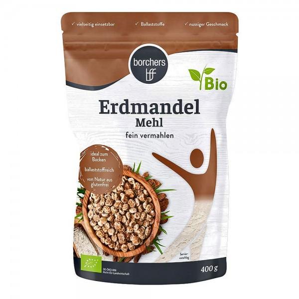 BFF Bio Erdmandelmehl
