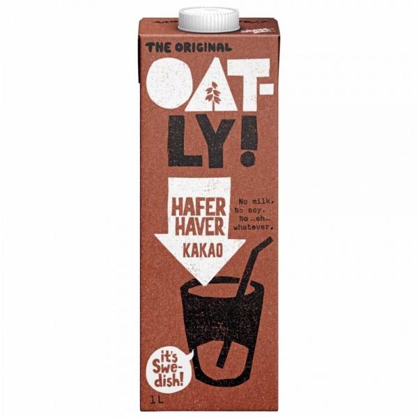 Oatly Hafer Drink Kakao