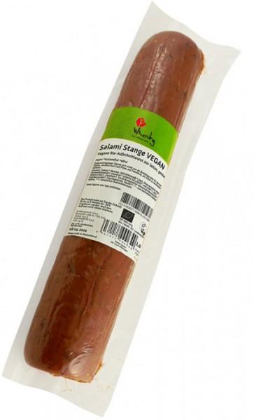 Topas Wheaty Bio Veganblock Salami