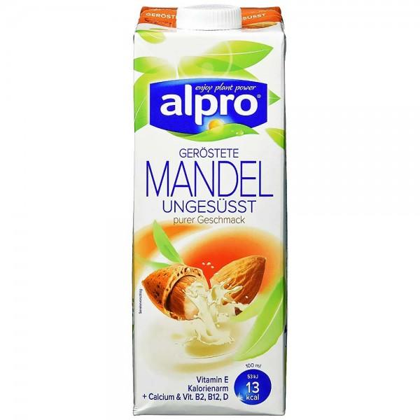 Alpro Mandel Drink ungesüßt