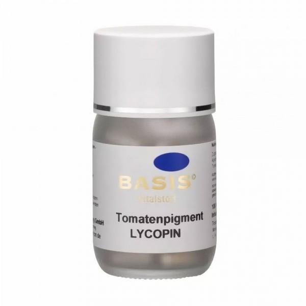 Basis Lycopin Kapseln