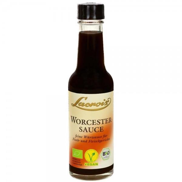 Lacroix Bio Worcester Sauce