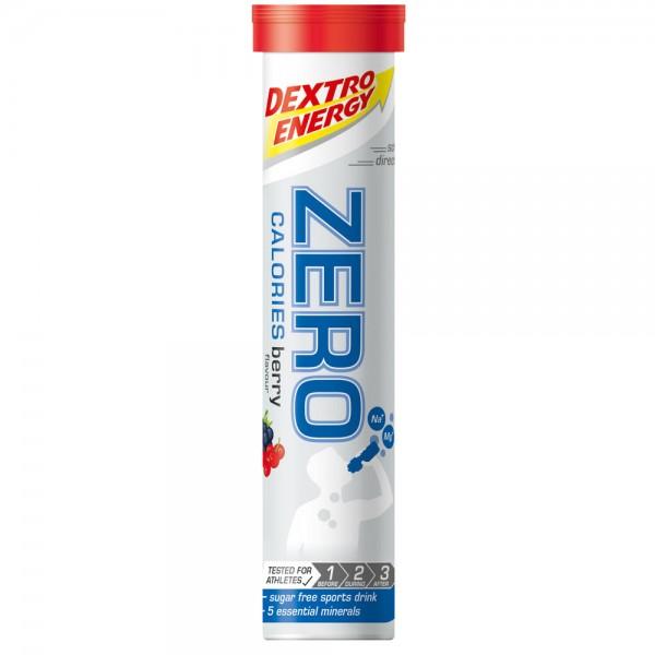 Dextro Energy Zero Calories Berry