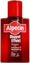 Alpecin Doppeleffekt-Shampoo