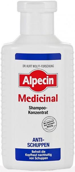 Alpecin Medicinal Shampoo Anti-Schuppen