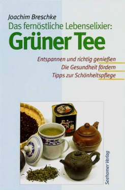 Grüner Tee (Buch)