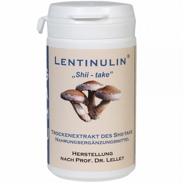 GAMU Lentinulin Bio Vital-Pilzextrakt Kapseln