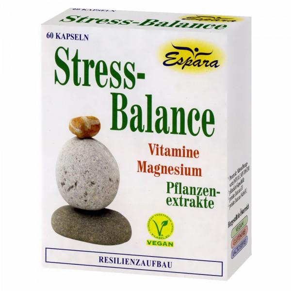 Espara Stress-Balance Kapseln