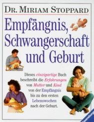 Empfängnis, Schwangerschaft und Geburt