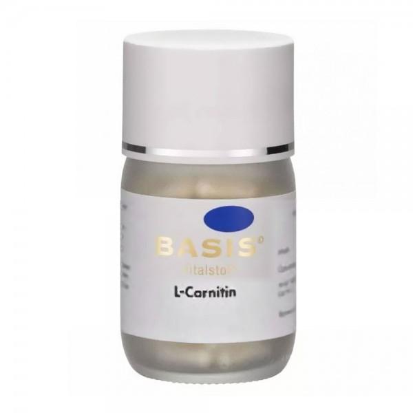 Basis L-Carnitin Kapseln