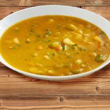 Suppen & Eintöpfe