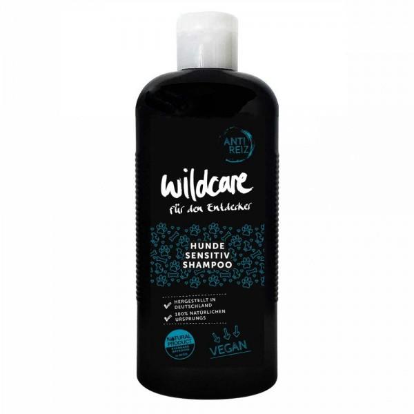 Wildcare Hunde Sensitiv Shampoo ANTI REIZ