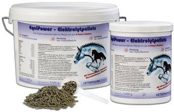 EquiPower Elekrolyt Pellets