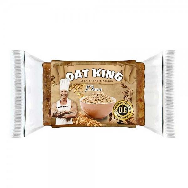 OAT KING Energy Bar Pure