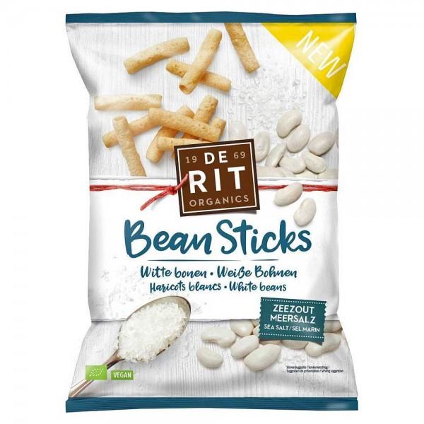 De Rit Bio Bean Sticks Meersalz