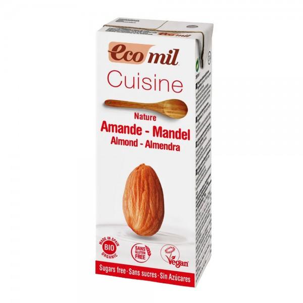 EcoMil Bio Cuisine Mandel