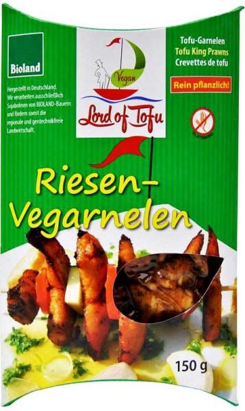Lord of Tofu Bio Riesen-Vegarnelen