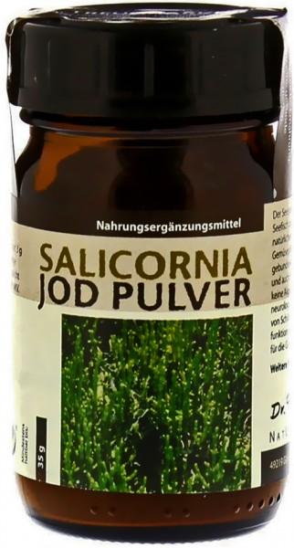 Dr. Pandalis Salicornia Jod Pulver