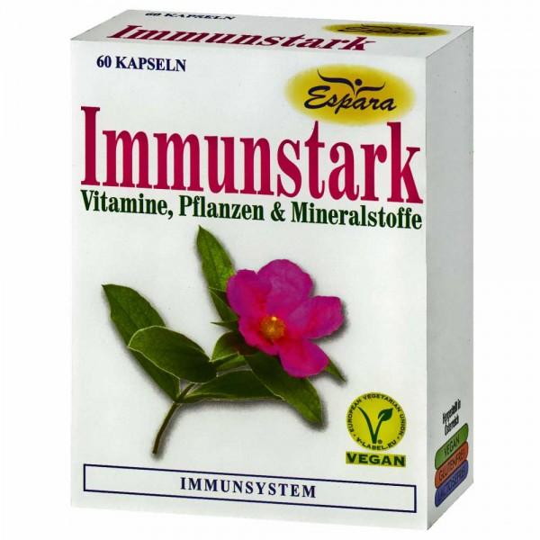 Espara Immunstark Kapseln