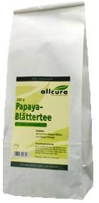 Allcura Papayablätter Tee