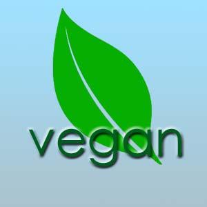 Vegane Ersatz-Produkte