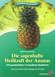 Die sagenhafte Ananas