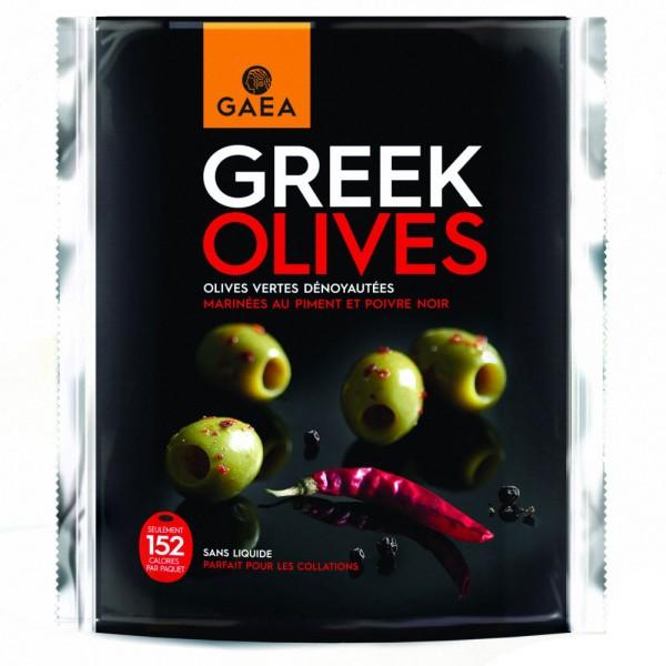 GAEA Greek Olives Chili