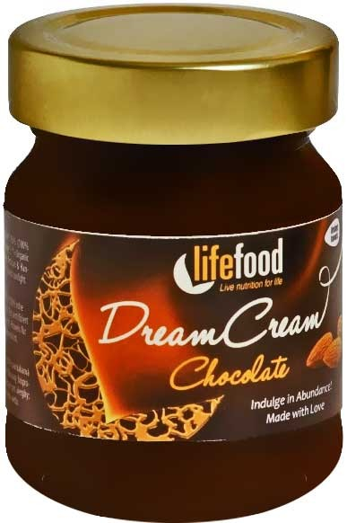 Lifefood Bio Dream Cream Chocolate