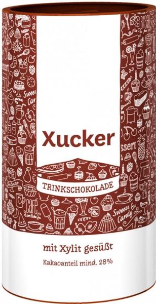 Xucker Heiße Schokolade