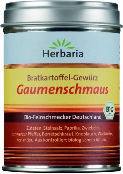 Herbaria Gaumenschmaus Bratkartoffelgewürz