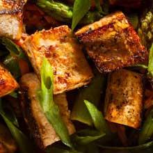 Tofu & Seitan