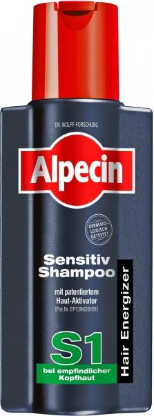 Alpecin S1 Sensitiv Shampoo