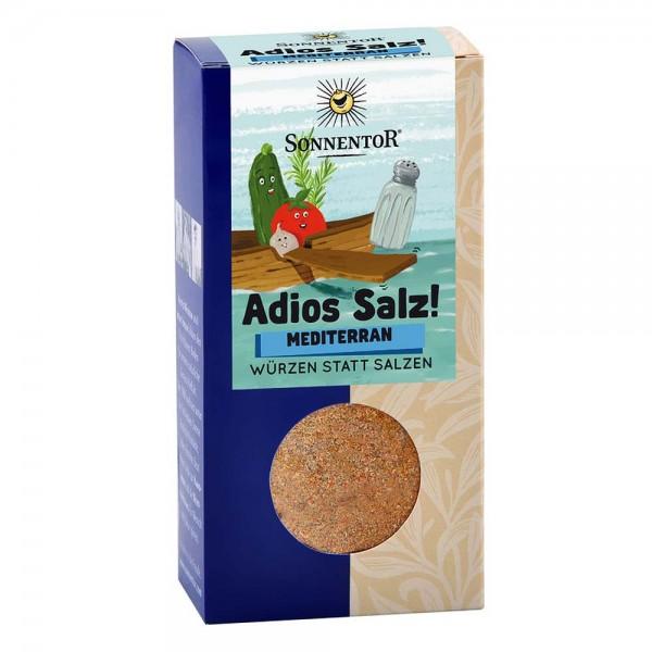 Sonnentor Adios Salz! Mediterran