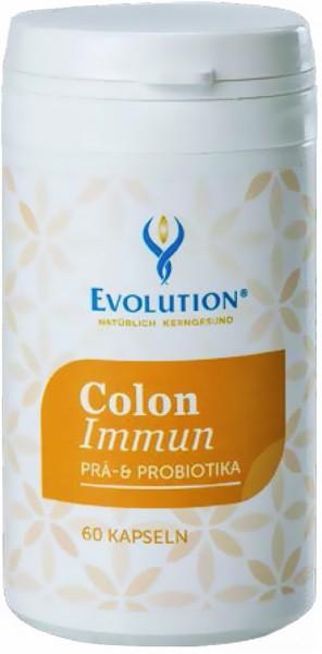 Evolution Colon Immun Kapseln